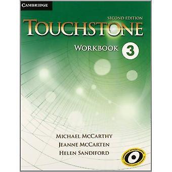 Touchstone niveau 3 projektmappe