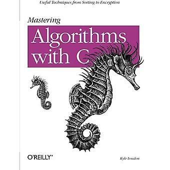 Mastering Algorithmen mit C
