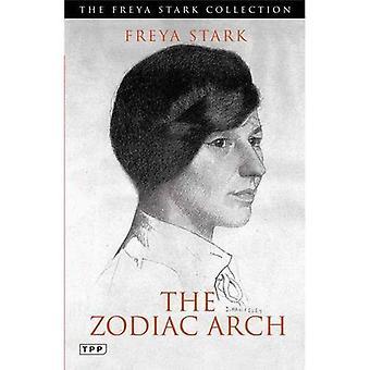 Zodiac bågen (Freya Stark samling)