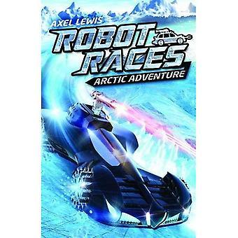 Arctic Adventure (Robot Races)