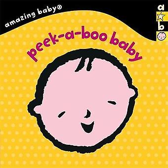 Amazing Baby Peek-a-Boo Baby!