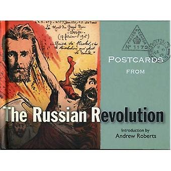 Postcards from the Russian Revolution (Postcards From...)