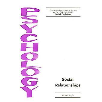 Sociala relationer