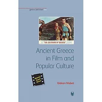 Ancient Greece in Film and Popular Culture (Greece and Rome Live)