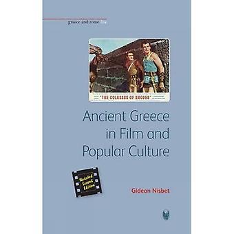 Antikens Grekland i Film och populärkultur (Grekland och Rom Live)