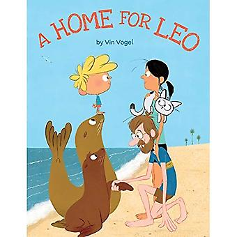 A Home for Leo
