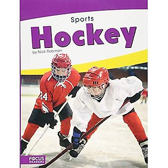Hockey sur