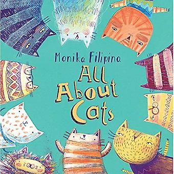 All About Cats (Child's Play Library)