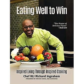 Mangiare bene per vincere: vivente ispirato ispirato cottura