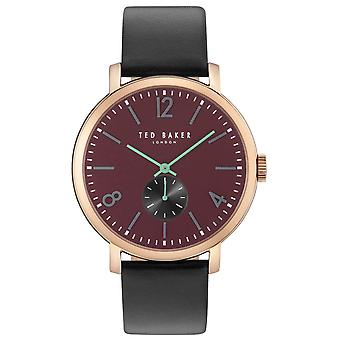 Ted Baker Watch 10031516 Oliver