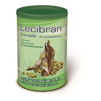 Ecomil Lecibran Nature (Lecithin) (Vitamins & supplements , Lecithins)