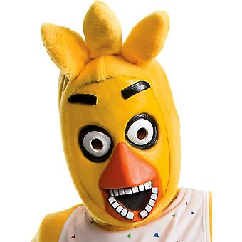 Five Nights at Freddy's Chica Child Mask