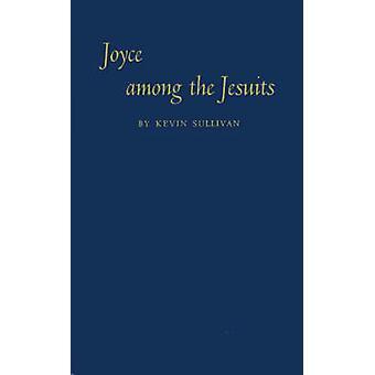 Joyce, entre os jesuítas por Sullivan & Kevin