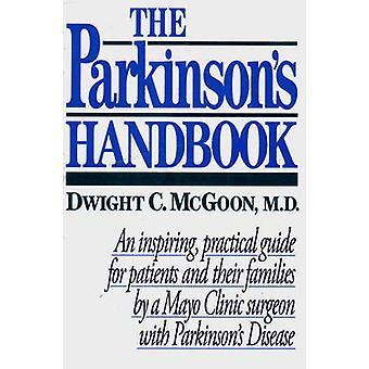 Parkinsons handbok av McGoon & Dwight C.