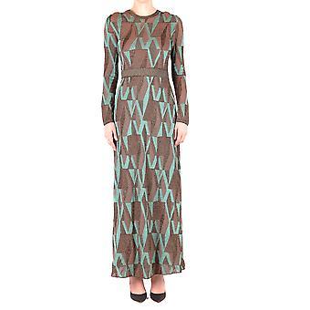 Missoni Multicolor Nylon Dress
