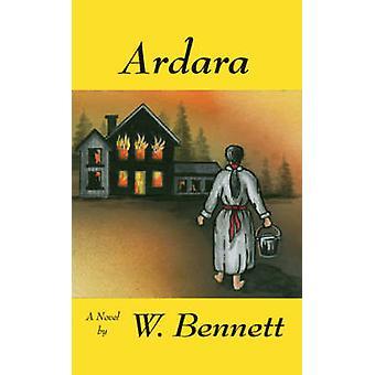 Ardara by Bennett & W.