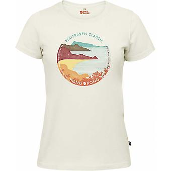 Fjallraven Classic HK Womens Short Sleeve T-Shirt