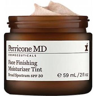 Dr. Perricone MD Face Finishing Moisturizer Farbton