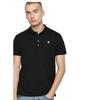 Diesel T-weet polo camisa 900 negro