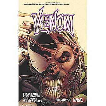 Venom przez Donny Cates vol. 2: otchłań