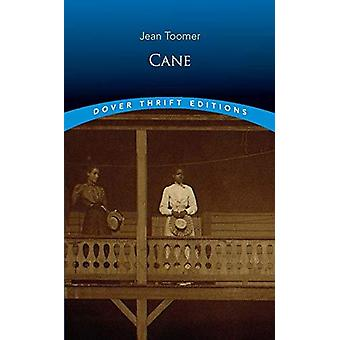 Cane by Cane - 9780486829258 Book