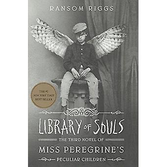 Library of Souls by Ransom Riggs - 9780606398084 Book