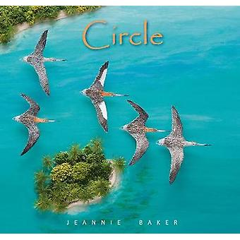 Circle by Jeannie Baker - 9781406377682 Book