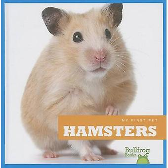 Hamsters by Cari Meister - 9781620311240 Book