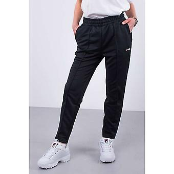 FILA Brigid Cigarette Track Women's jogging pants Black