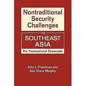 Défis de sécurité non traditionnels en Asie du Sud-Est : la dimension transnationale