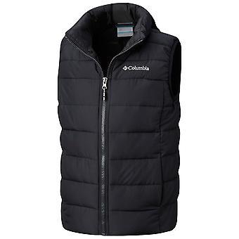 Columbia Black Childrens Powder Lite Puffer Vest