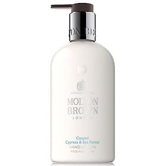 Cypress Hands Lotion and Sea Fennel 300ml