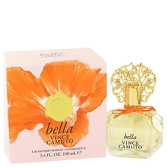 Vince Camuto Bella by Vince Camuto Eau De Parfum Spray 3.4 oz / 100 ml (Women)