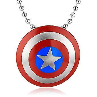 Marvel Comics NA aço inoxidável