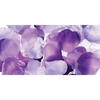 Rose Petals 300 Pkg Purple Rc 7210 51