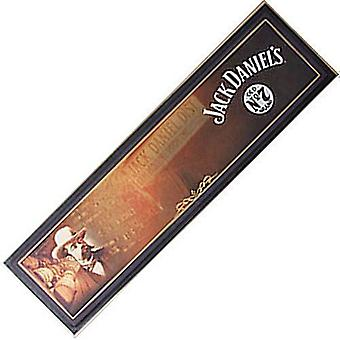 Jack Daniels large bar wetstop runner     (pp)