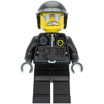 Lego Movie Bad Cop Alarm Clock