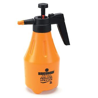 Bricomed Previous Professional Pressure sprayer  Easy Take