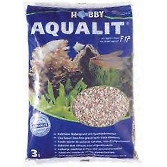 Hobby Aqualit Plants Fertilizer 3l (Fish , Plant Care , Fertilizers)