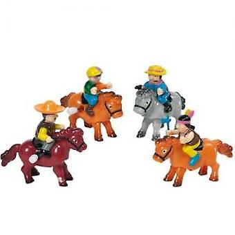 Goki Caballero, Moto Strings (Kids , Toys , Dolls , Playsets And Figures , Minifigures)