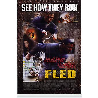 Fled Movie Poster Print (27 x 40)