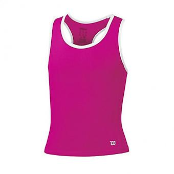 Wilson girls Rush Tank WRA71010
