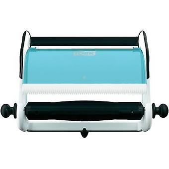 TORK Tork Performance Wall bracket Turquoise / White 652100 Plastic and steel 1 pc(s)