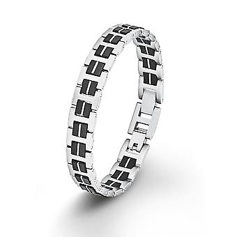 s.Oliver jewel mens bracelet stainless steel SO1453/1 - 9235537