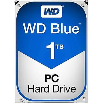 3.5 (8.9 cm) internal hard drive 1 TB Western Digital Blue™ Bulk WD10EZRZ SATA III