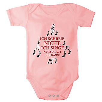 Rompers baby bodysuits, pressing Christmas body Christmas song gift