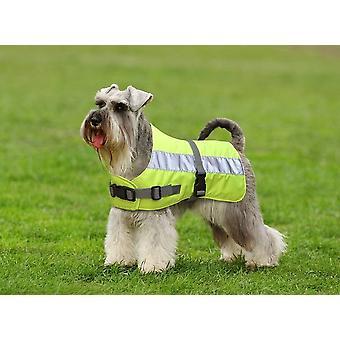 Flecta Hej Vis hund jakke 71cm (28