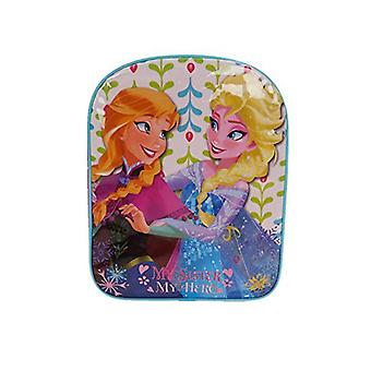 Disney Frozen Nordic Summer My Sister My Hero Backpack School Bag Rucksack