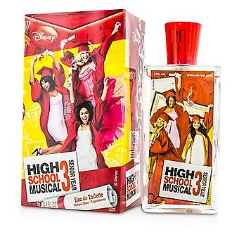 Air Val International Disney High School Musical 3 Senior Year Eau De Toilette Spray 100ml/3.4oz