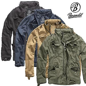 Brandit Britannia Jacket Men 3116